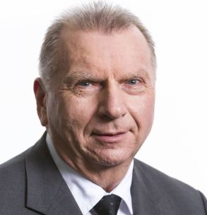 Manfred Speidel